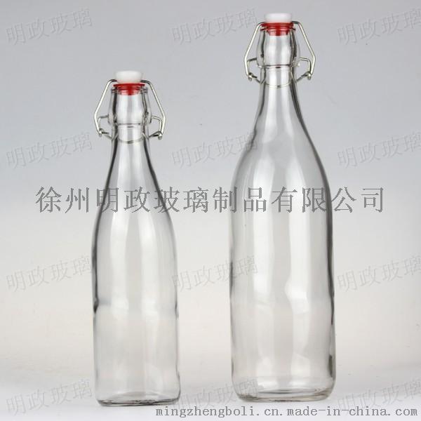 带木塞的玻璃瓶,包装玻璃瓶,玻璃瓶改造,可乐玻璃瓶