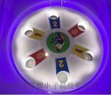 汽車滾滾球遊戲機投幣遊戲機蝸牛彈珠機攤位遊戲機室內嘉年華活動禮品機