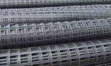 英信鋼塑 玻纖 單向 雙向 塑料土工格柵