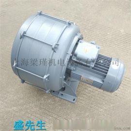 HTB125-704(5.5kw)透浦多段式风机