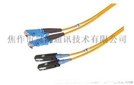 光纤跳线 12芯单模跳线(长度可定制)厂家直销