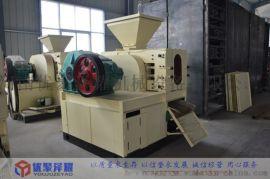 磷石膏压球机_脱硫石膏压球机_河南石膏压球机厂家