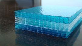 楚雄州用于温室大棚、车棚、生态园的苏州台创板材厂家直销阳光板蜂窝板耐力板