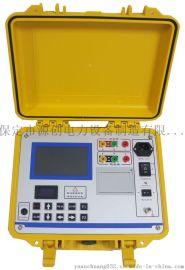 保定源创YCB2000B变压器变比测试仪