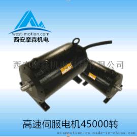 派克大功率高转速伺服电机MGV系列