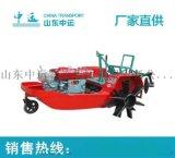 山东厂家直销机耕船 机耕船使用方法 耕田机参数报价