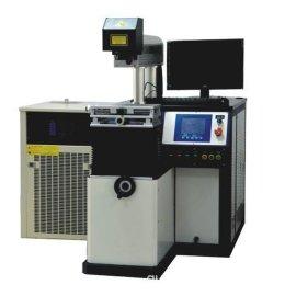深圳厂家直销电子元件振镜激光焊接机