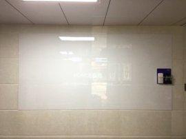 贴式办公磁性铁性教学白板 软白板贴留言板定制可擦磁性白板
