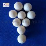厂价供应大量氧化铝瓷球 陶瓷散堆填料 规格齐全20-30%惰性瓷球