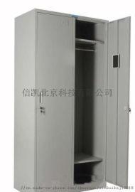 不锈钢铁皮柜6门 衣柜员工 衣柜