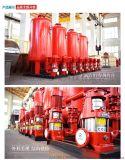 ZW(L)消防增压稳压供水设备ZW(L)-II-Z-B多级泵2.2KW