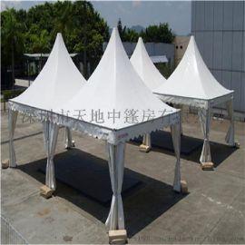 人字篷,尖顶篷生产厂家出赁