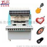 硅胶点胶机 PVC点胶机 浙江多色全自动点胶机厂家
