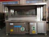 廣東萬宏環保無煙燒烤車 廠家直銷安全放心質量保證