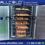 油炸食品类降温保鲜250公斤熟食品真空快速冷却机