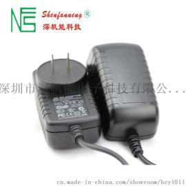 12V2A电源适配器  欧规GS认证开关电源