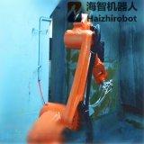 广东喷涂机器人 涂装机器人设备 喷涂机械手