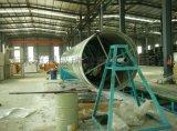 衡水德利廠家直銷玻璃鋼脫 塔筒體纏繞設備