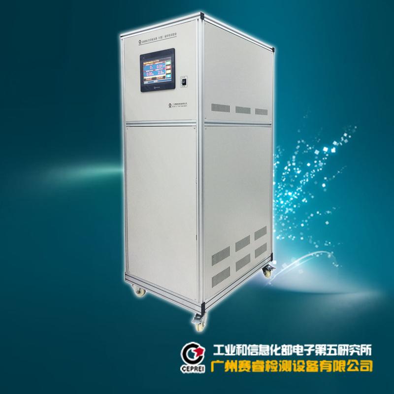 賽寶儀器|電容器試驗|交流電容器破壞性試驗檯