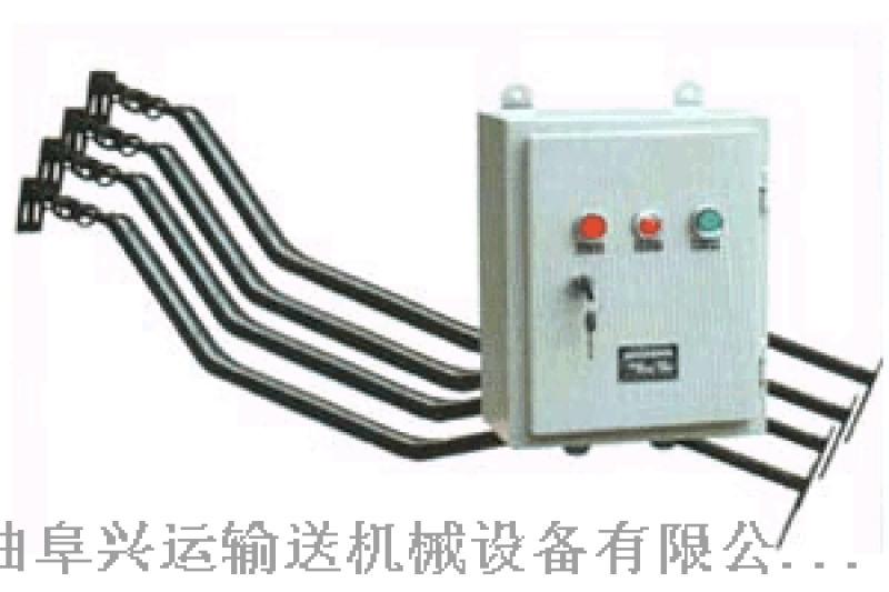 螺旋叶片输送机配件 钢厂