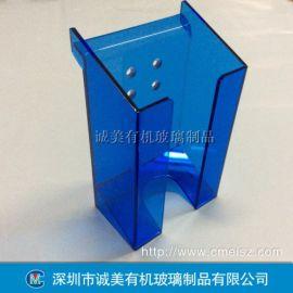 设备亚克力防尘罩 压克力机械面罩 机器防护壳