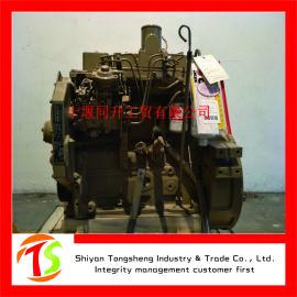 東風康明斯160馬力發動機總成ISDe160 30