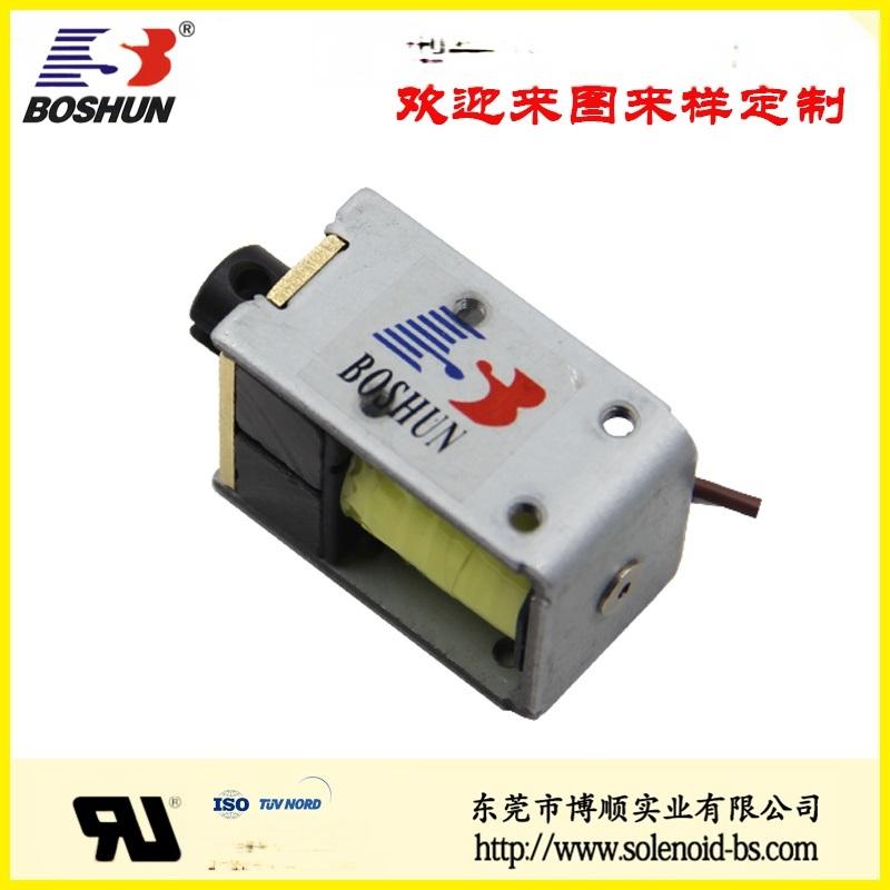 血栓测试仪电磁铁单向保持式BS-1037NL-25