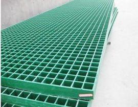 玻璃钢树篦子盖板玻璃钢格栅 化工厂玻璃钢盖板