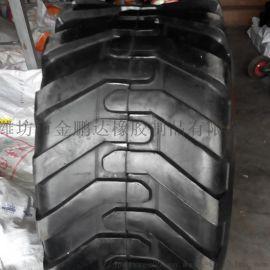 宽基农用拖车轮胎550/60-22.5打捆机轮胎