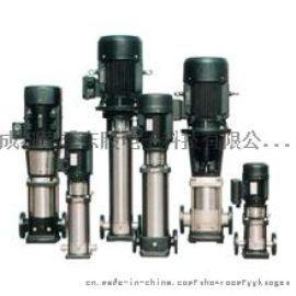 GSD川源/SMV(N)不锈钢立式多级离心泵