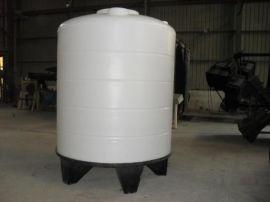 锥形底塑料桶、(BC-10000L)进口PE原料制作耐酸碱、厂家直销
