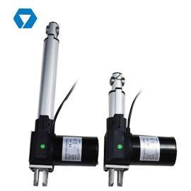 线性推杆电机、线性执行器、线性驱动器、直线推杆电机