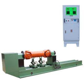 工程传动轴动平衡机(YDB-1000型)