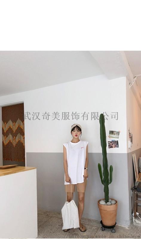 帕佳妮深圳尾貨服裝批發市場折扣