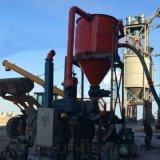 水泥粉粉煤灰清仓装罐气力输送机操作简单 大型粉煤灰气力输送机输送距离长