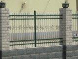 特價社區護欄圍擋 鋅鋼護欄 工地養殖場護欄