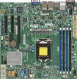超微 X11SSH-LN4F 單路伺服器主板