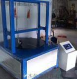 工業腳輪出口檢測設備,正傑雙工位腳輪耐磨試驗機