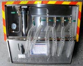 平凉煤矿ZYJ(A)矿用压风自救装置煤安认证厂家