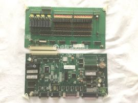 谛州注塑机电脑EASY9000电脑温度输出板