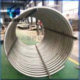 TA2钛盘管 耐腐蚀换热管 纯钛冷凝管 蛇形管