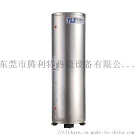 304不锈钢水箱  空气源热泵供热供暖主机设备