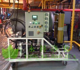 LYC-J150脱水滤油机