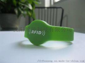 博能科技RFID手腕式电子标签