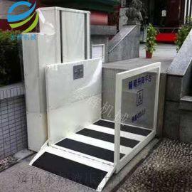 小型二三层家用电梯别墅电梯