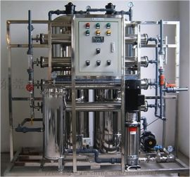 不锈钢纯水机 直饮水机 校区直饮水设备