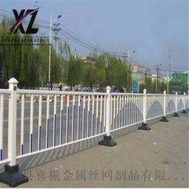 道路专用护栏,临时隔离护栏,可移动道路护栏