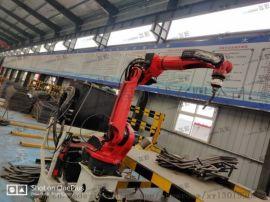 钢筋骨架片焊接机器人 智能龙门钢筋网片焊接机器人