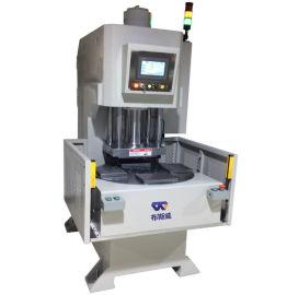 上海数控液压机的操作和使用方法