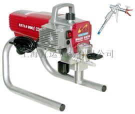 电动高压无气喷涂机 喷漆机 油漆喷涂机 喷涂器